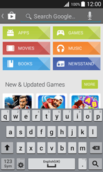 Samsung Galaxy Xcover 3 (G388F) - Applications - MyProximus - Step 5