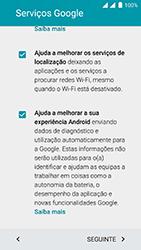 Wiko Fever 4G - Primeiros passos - Como ligar o telemóvel pela primeira vez -  14