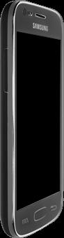 Samsung Galaxy Ace 3 - Premiers pas - Découvrir les touches principales - Étape 5