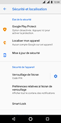 Nokia 3.1 - Sécuriser votre mobile - Activer le code de verrouillage - Étape 13