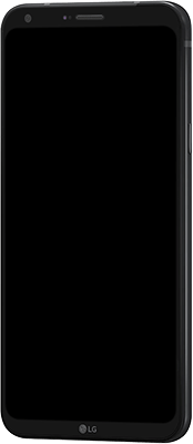 LG Q6 - Mms - Handmatig instellen - Stap 16