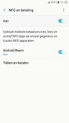 Samsung Galaxy A3 (2017) (SM-A320FL) - NFC - NFC activeren - Stap 7
