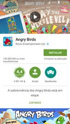 Samsung Galaxy Grand Prime - Aplicações - Como pesquisar e instalar aplicações -  17