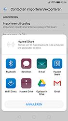 Huawei p10-met-android-oreo-model-vtr-l09 - Contacten en data - Contacten overzetten via Bluetooth - Stap 8