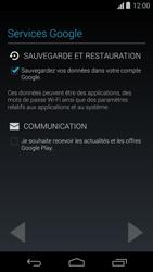 Motorola Moto G - Applications - Télécharger des applications - Étape 13