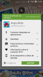 Samsung Galaxy A3 (2016) - Aplicaciones - Descargar aplicaciones - Paso 18
