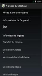 Acer Liquid Z410 - Réseau - Installation de mises à jour - Étape 6