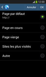 Samsung S7275 Galaxy Ace III - Internet - Configuration manuelle - Étape 23