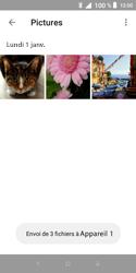Alcatel 1X - Photos, vidéos, musique - Envoyer une photo via Bluetooth - Étape 12