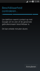 Samsung Galaxy S III Neo (GT-i9301i) - Applicaties - Account aanmaken - Stap 9