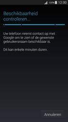 Samsung Galaxy S3 Neo (I9301i) - Applicaties - Account aanmaken - Stap 9