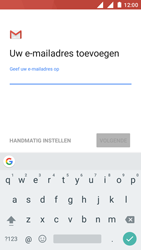 Nokia 3 (Dual SIM) - E-mail - Account instellen (POP3 zonder SMTP-verificatie) - Stap 8