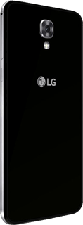 LG X Screen - Device maintenance - Soft reset (forced reboot) - Step 2