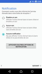 Sony Xperia XA1 - E-mails - Ajouter ou modifier votre compte Yahoo - Étape 11