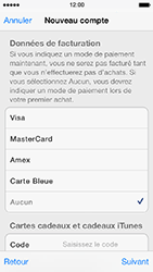 Apple iPhone 5c - Applications - Télécharger des applications - Étape 19
