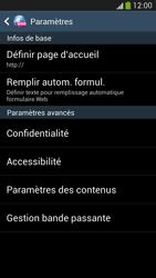 Samsung I9295 Galaxy S IV Active - Internet - configuration manuelle - Étape 23