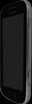 Samsung Galaxy Trend Plus - Primeiros passos - Como ligar o telemóvel pela primeira vez -  2