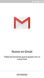 Samsung Galaxy S6 - Android Nougat - E-mail - Configurar Gmail - Paso 5