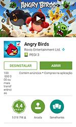 Samsung Galaxy Xcover 3 (G389) - Aplicações - Como pesquisar e instalar aplicações -  20