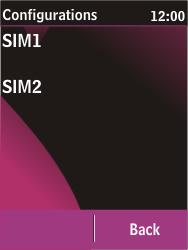 Nokia C2-03 - Internet - Automatic configuration - Step 9