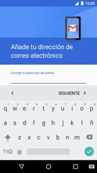 Motorola Moto G 3rd Gen. (2015) (XT1541) - E-mail - Configurar Yahoo! - Paso 10