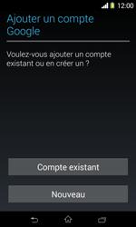 Sony D2005 Xperia E1 - Applications - Télécharger des applications - Étape 4