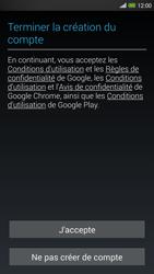 HTC One Max - Applications - Télécharger des applications - Étape 15