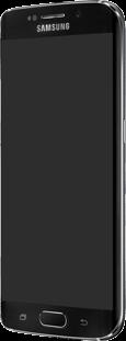 Samsung Galaxy S6 Edge - Premiers pas - Découvrir les touches principales - Étape 6