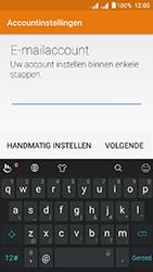 Acer Liquid Z6 Dual SIM - E-mail - Handmatig instellen - Stap 7