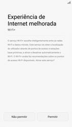Huawei P9 Lite - Primeiros passos - Como ligar o telemóvel pela primeira vez -  10
