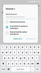 Samsung A320 Galaxy A3 (2017) - WiFi en Bluetooth - Handmatig instellen - Stap 8