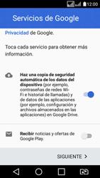 LG K4 (2017) - Aplicaciones - Tienda de aplicaciones - Paso 17