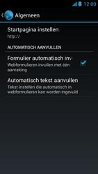Acer Liquid Z5 - Internet - Handmatig instellen - Stap 29