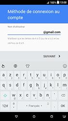 HTC Desire 650 - Applications - Créer un compte - Étape 11
