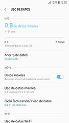 Samsung Galaxy J5 (2017) - Mensajería - Configurar el equipo para mensajes multimedia - Paso 6