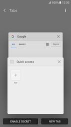 Samsung A520 Galaxy A5 (2017) - Internet - Internet browsing - Step 15
