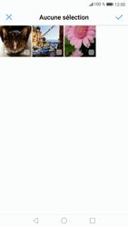 Huawei P9 Lite - Android Nougat - E-mail - envoyer un e-mail - Étape 13
