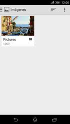 Sony Xperia E4g - Mensajería - Escribir y enviar un mensaje multimedia - Paso 15