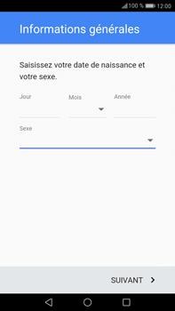 Huawei Mate 9 - Applications - Télécharger des applications - Étape 8