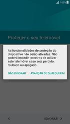 Samsung Galaxy Grand Prime - Primeiros passos - Como ligar o telemóvel pela primeira vez -  10