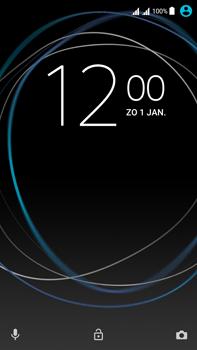 Sony Xperia L1 - Device maintenance - Een soft reset uitvoeren - Stap 6