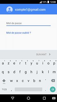 Acer Liquid Zest 4G Plus - E-mail - Configuration manuelle (gmail) - Étape 11