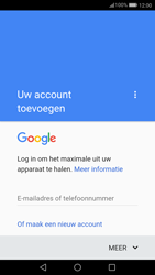 Huawei P10 Lite (Model WAS-LX1A) - Applicaties - Account aanmaken - Stap 3