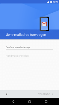 Huawei Google Nexus 6P - E-mail - handmatig instellen (outlook) - Stap 9