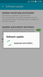 Samsung Galaxy A3 2016 - Software updaten - Update installeren - Stap 7