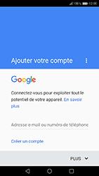 Honor 6A - E-mails - Ajouter ou modifier votre compte Gmail - Étape 8