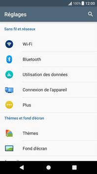 Sony Xperia XA1 Plus - Internet - Configuration manuelle - Étape 6