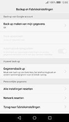 Huawei Y6 (2017) - Device maintenance - Back up - Stap 7