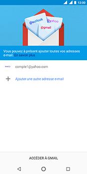 Nokia 5.1 - E-mail - Configuration manuelle (yahoo) - Étape 14