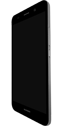 Huawei Y6 - Primeiros passos - Como ligar o telemóvel pela primeira vez -  2